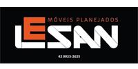 logo lesan